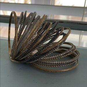 Amrita Singh Bangle Bracelets